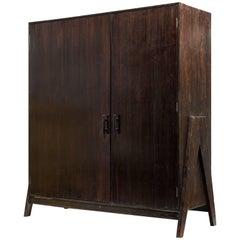 Pierre Jeanneret Cabinet, 1960