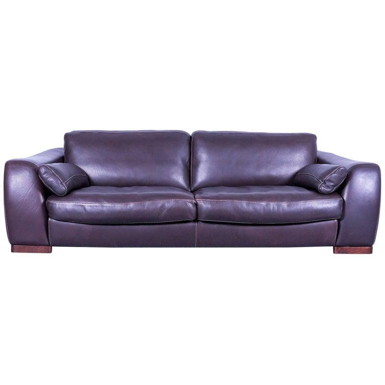 Italian Leather Sofa Gumtree: Incanto Leather Sofa C Furniture Modern Contemporary