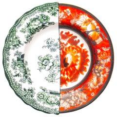 "Seletti ""Hybrid-Cecilia"" Soup Bowl in Porcelain"