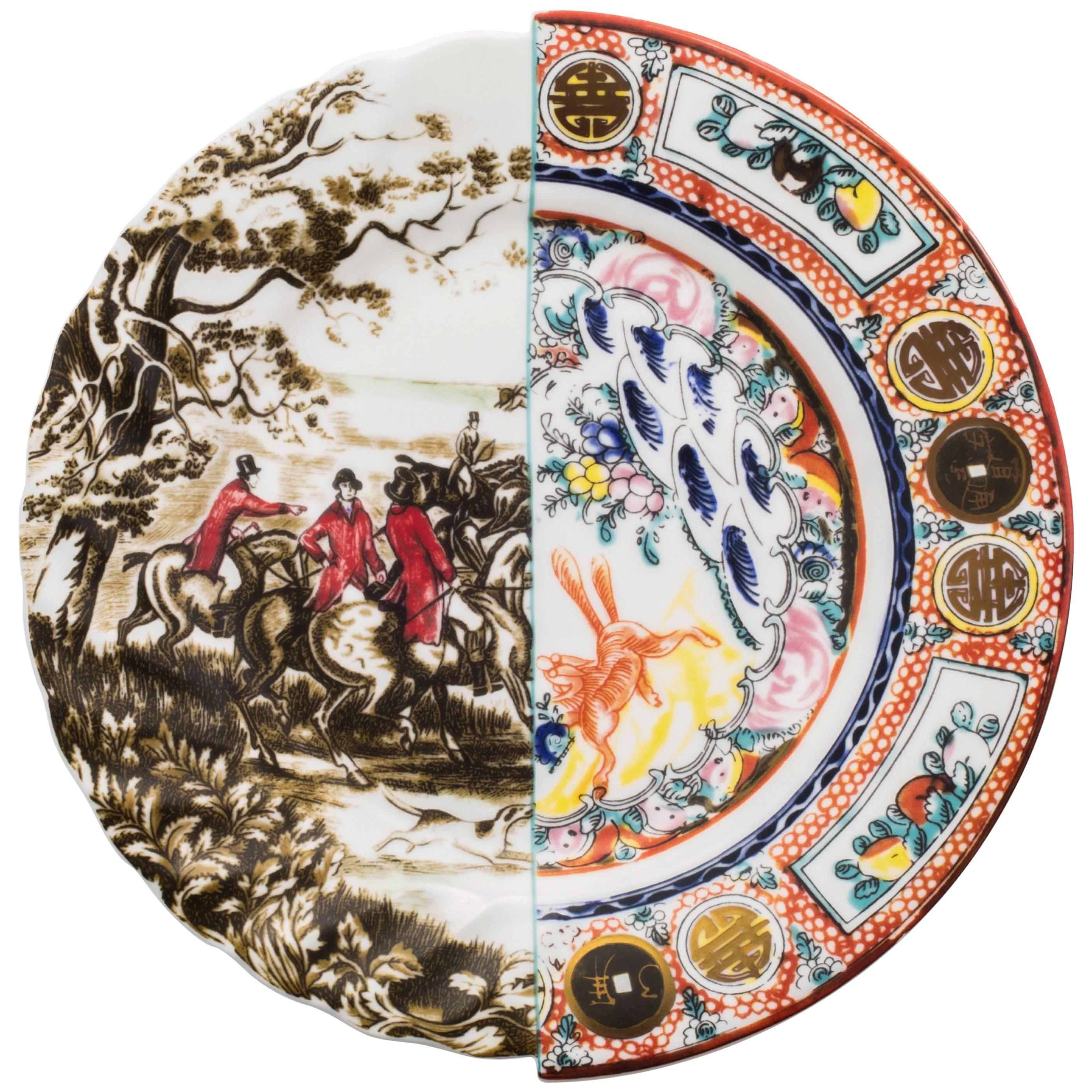 Seletti \u0026quot;Hybrid-Eusapia\u0026quot; Dinner ...  sc 1 st  1stDibs & Dinnerware Sets for 12 - 267 For Sale on 1stdibs