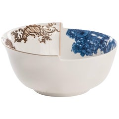 "Seletti ""Hybrid-Despina"" Bowl in Porcelain"