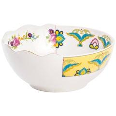 """Seletti """"Hybrid-Bauci"""" Bowl in Porcelain"""
