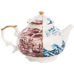 New And Custom Tea Sets
