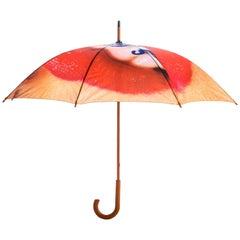 "Seletti ""Toiletpaper"" Umbrella, Dentures"