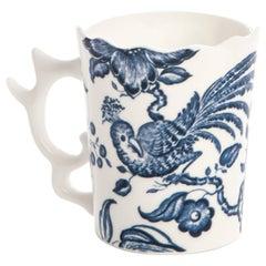 "Seletti ""Hybrid-Procopia"" Mug in Porcelain"