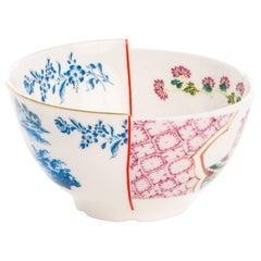 "Seletti ""Hybrid-Cloe"" Porcelain Fruit Bowls"