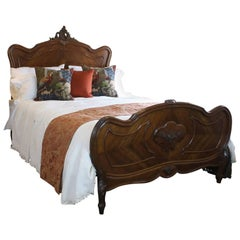 Louis XV Style Bed, WK95