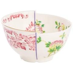 "Seletti ""Hybrid-Olinda"" Porcelain Fruit Bowls"