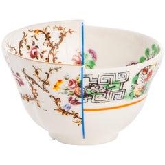 """Seletti """"Hybrid-Irene"""" Porcelain Fruit Bowls"""