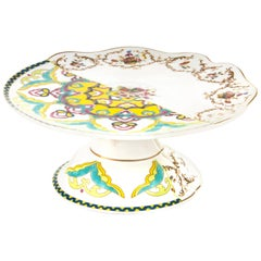 "Seletti ""Hybrid-Leandra"" Porcelain Cake-Stand"