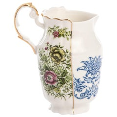 "Seletti ""Hybrid-Berenice"" Milk Jug in Porcelain"