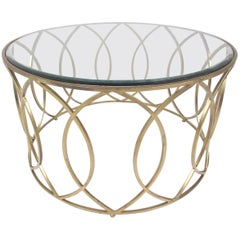 Modern Decorator Coffee Table