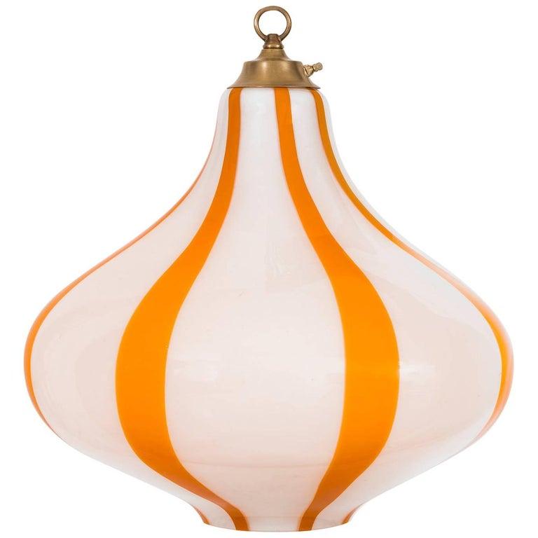 Massimo Vignelli Cipolla Pendant Lamp