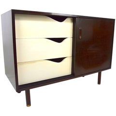 Probber Two-Door Cabinet