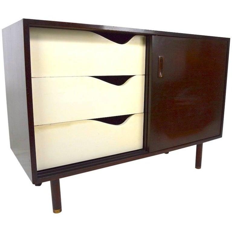 Probber Two-Door Cabinet For Sale