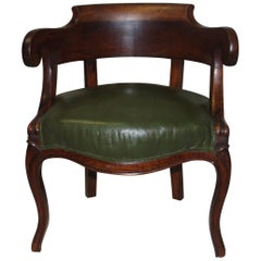 19th Century French Desk Chair