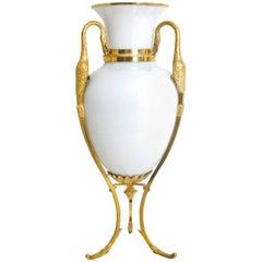 Neoklassische Amphora, Wahrscheinlich Berlin, ca. 1800