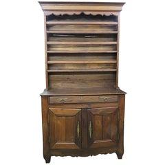 18th Century Antique Hutch