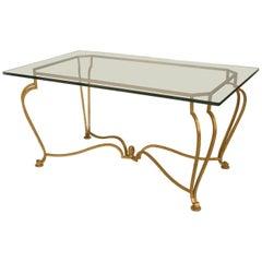 American Postwar Design 'Geoffrey Beene' Centre Table