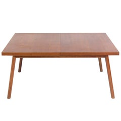 Clean Lined Dining Table by T.H. Robsjohn-Gibbings