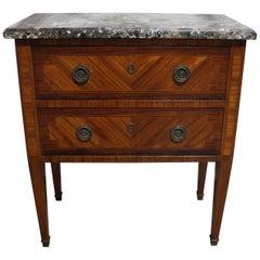 Charming 19th Century French Commode