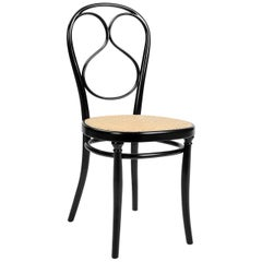 N. 1 Chair by Michael Thonet & GTV