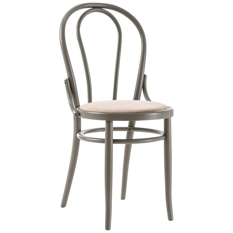 N. 18 Chair by Gebruder Thonet & GTV