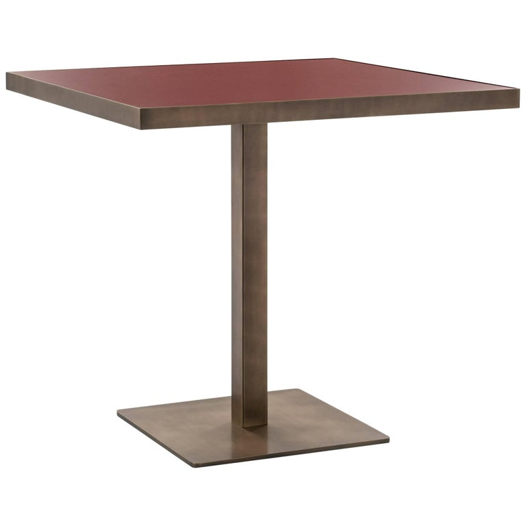 Pastis Dining Table by GTV