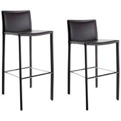Twiggy Chair Sgabello Basso by GTV