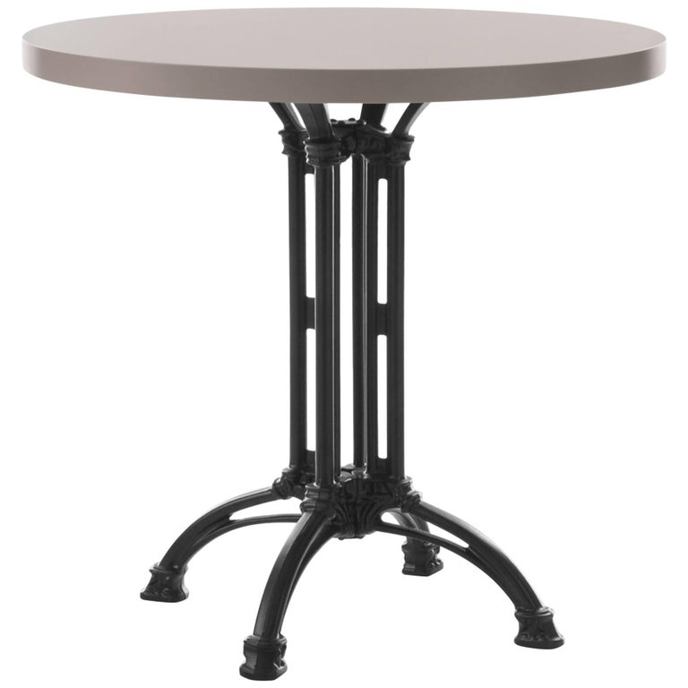 Vermouth Dining Table by GTV