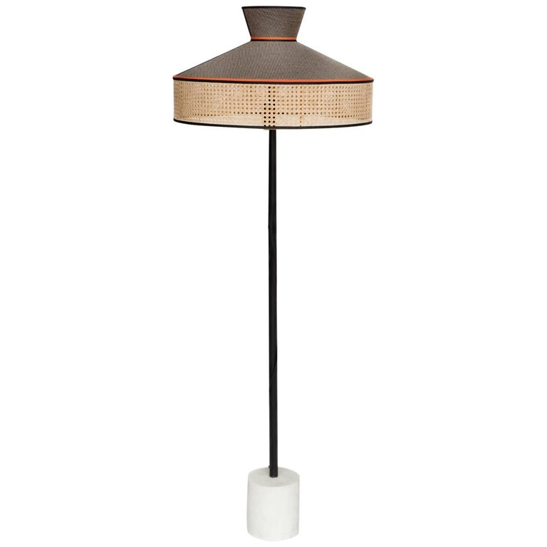 Wagasa by Servomuto Floor Lamp by GTV
