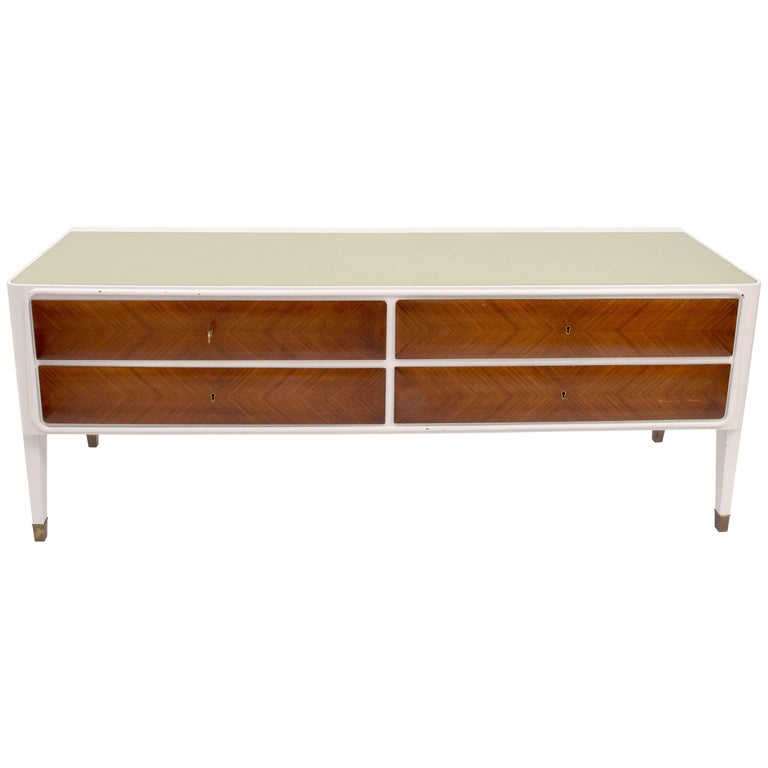 Italian Credenza Sideboard For Sale