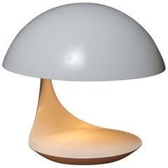 """Cobra"" Table Lamp by Elio Martinelli for Martinelli"