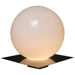 """""""Micol"""" Table Lamp by Sergio Mazza and Giuliana Gramigna for Quattrifolio"""