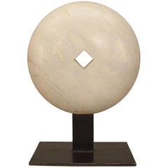 American Postwar Design Style Abstract Sculpture