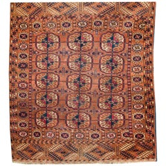20th Century Bokhara Rug