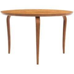 Bruno Mathsson Side Table