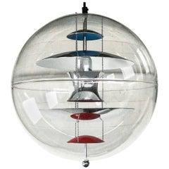 Verner Panton VP Globe Pendant Light