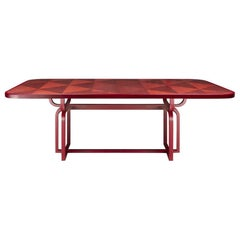 Caryllon Dining Table by Cristina Celestino