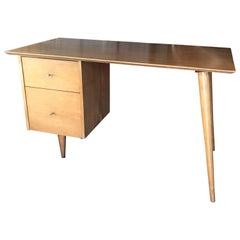 Midcentury Paul McCobb Planner Group Home Office Desk