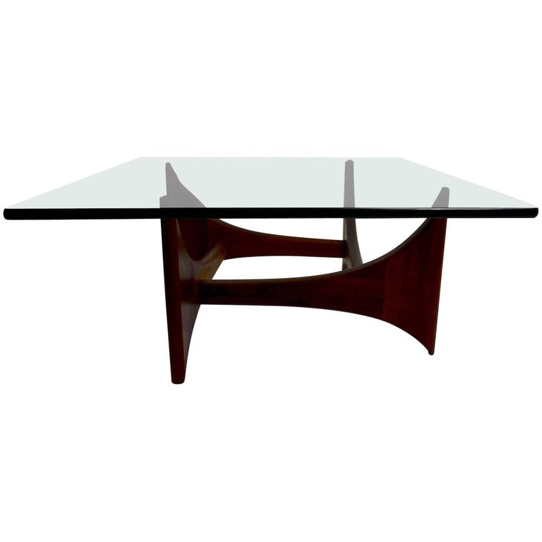 Midcentury Coffee Table by Pearsall