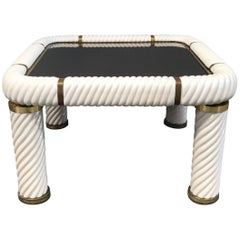 Charming Tommaso Barbi Coffee Table
