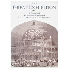"""""""The Great Exhibition"""" Book"""