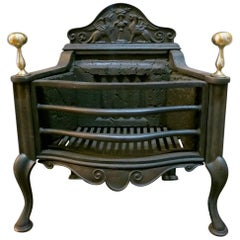 Antique Firegrate by Thomas Elsley London