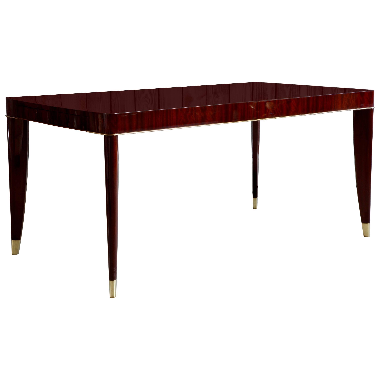 Art Deco Dinning Table