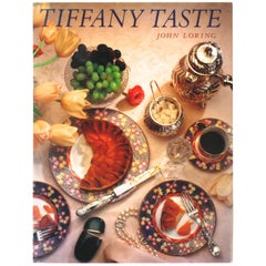 Tiffany Taste by John Loring, First Edition