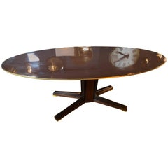Table Dassi Design Italian Midcentury, 1950s