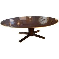 Table Dassi Design Italian Midcentury, 1950s