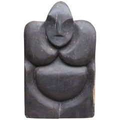 Jean Pierre Helle, Driftwood Sculpture, circa 1970