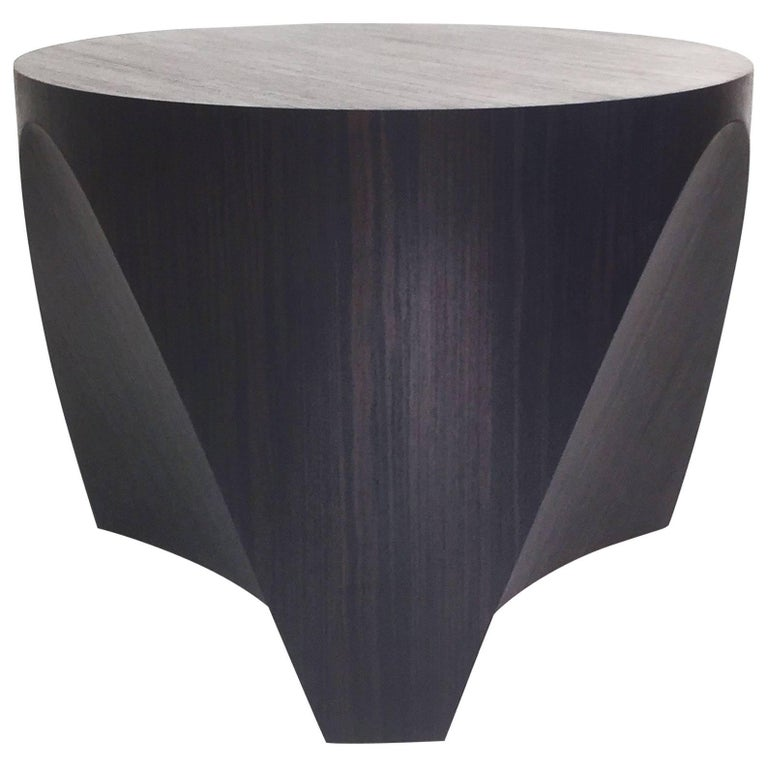 "William Earle ""Barrens"" Side or End Table"